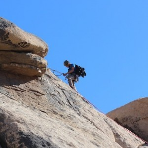 Rock climbing classes, anchor classes, learn to lead
