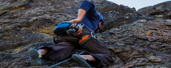 Permalink to:Hire a Climbing Guide or Partner