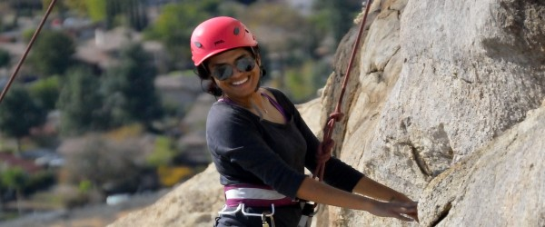 Permalink to:Half Day Rock Climbing Adventure
