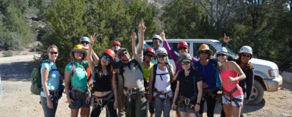 Permalink to:Rock Climbing Group and Team Building Events