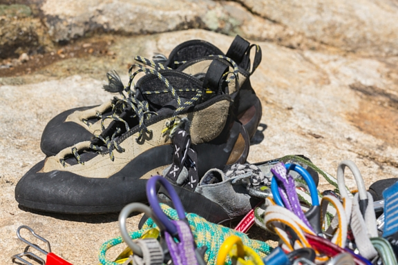 climbing shoes, rock climbing shoes, rock shoes, climbing