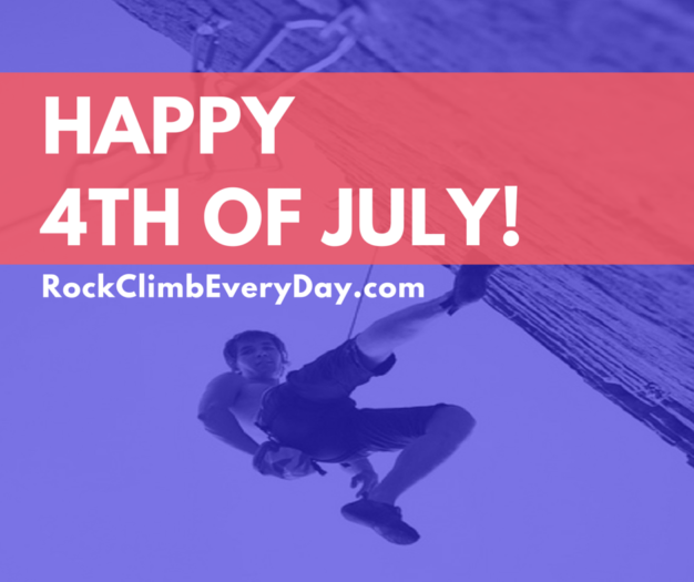 rock climbing, 4th of july, independence day, freedom, climbing