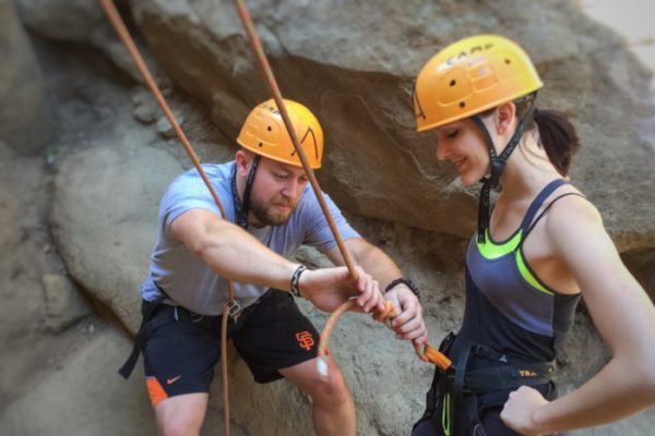 rock, climbing, los angeles, class, climbing class