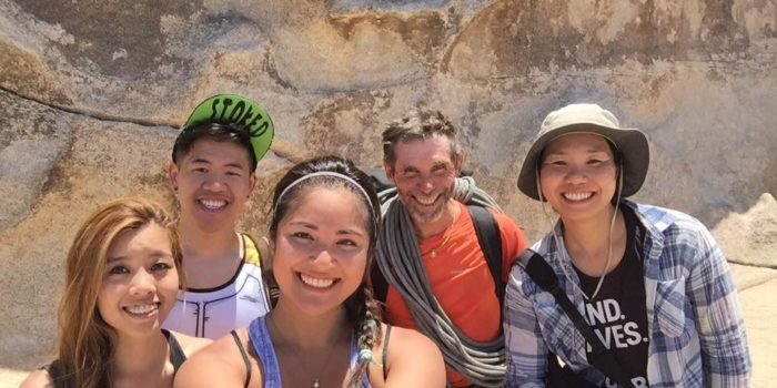rock climbing, climbing, class, outdoor, joshua tree, los angeles, california, riverside, apple valley, climbing class, climbing classes