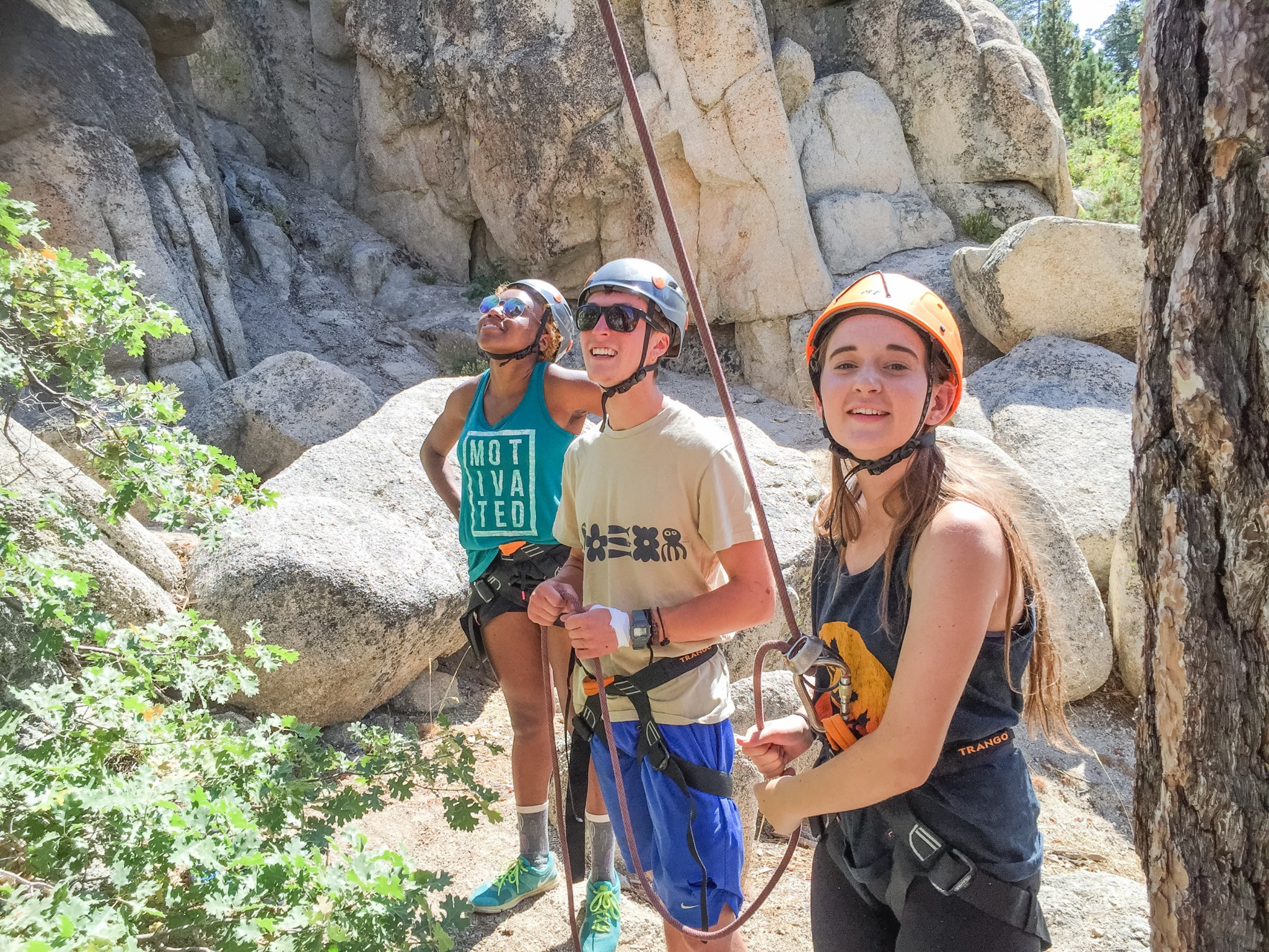 beginner, intermediate, advanced, sport, traditional, lead climbing, class, rock climbing, climbing, class, outdoor, joshua tree, los angeles, california, riverside, apple valley, climbing class, climbing classes, climbing instruction, climbing lessons, lessons, instruction, guided climbing
