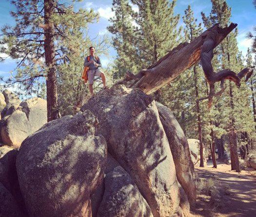 rocks, rock, path, hiking, motivation, outdoors, inspiration