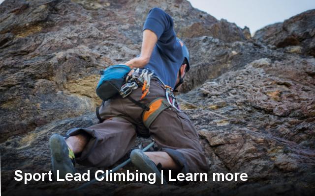 sport, lead, climbing, class, lesson, course, apple valley, joshua tree, riverside, california, near me