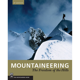 freedom of the hills, mountaineering, books
