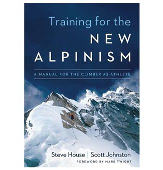 training, new alpinism, books