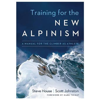training, new alpinism, books